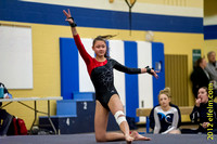 121219 Kentlake Gymnastics