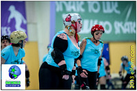 One World Roller Derby