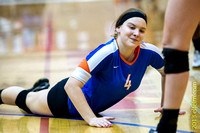 South Hill U17 Volleyball
