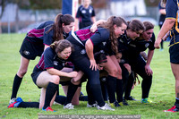 Puget Sound Loggers Womens Rugby