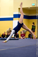 Gymnastics Dec 14, 11 at Mt. Rainier HS, with some Emerald Ridge and Kentlake, all images in order.