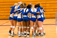 Fife High School Volleyball