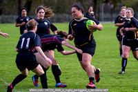 Tacoma Sirens Women's Rugby Football Club
