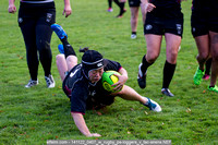 Puget Sound Women's Rugby vs Tacoma Sirens on Nov 22, 2014