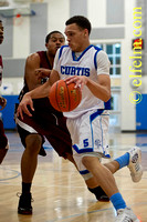 Curtis Men's Basketball