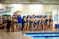 Swim - Stadium Girls 2014