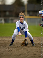 Fastpitch - Washington @ Fife 110328