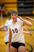 Puyallup JV - action