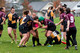 161105 Logger Women's Rugby vs Sirens